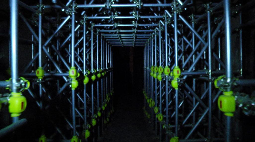 Mille e una di queste notti, 2011-2012, video, 00:22:57, Collezione MAXXI – Museo Nazionale delle Arti del XXI secolo Rome
